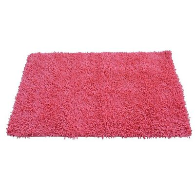 home fashion cotton salmon coral pink shag area rug furniture mall of kansas credit card near me used stores open
